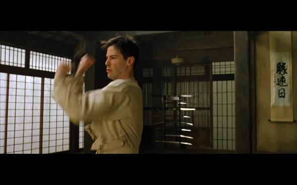 The Matrix - 936