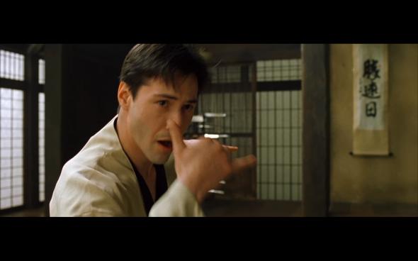 The Matrix - 947
