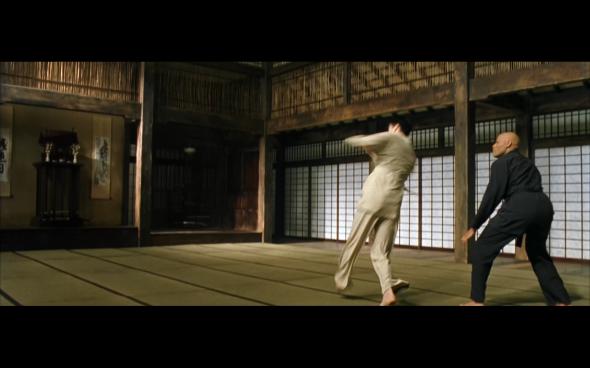 The Matrix - 953