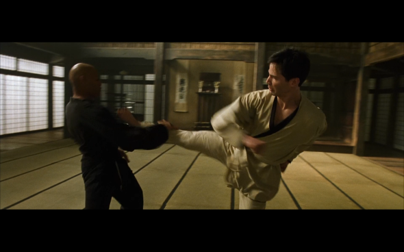 The Matrix - 955