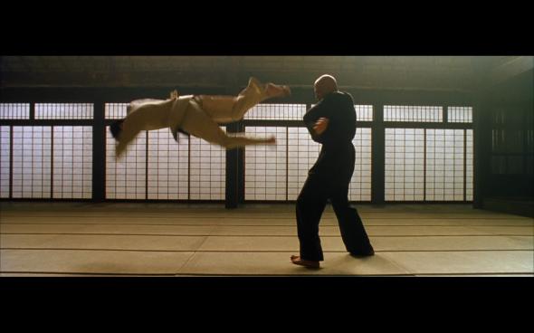 The Matrix - 962