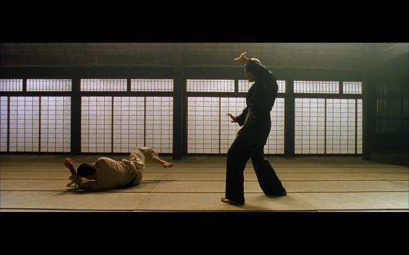 The Matrix - 964