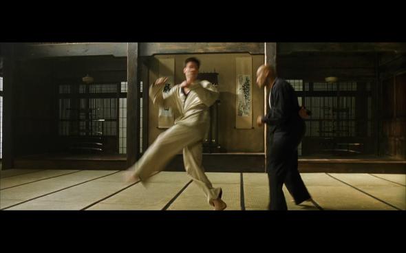 The Matrix - 970