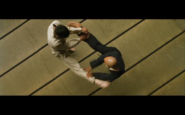 The Matrix - 972
