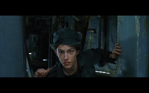 The Matrix - 977