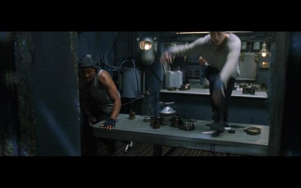 The Matrix - 979