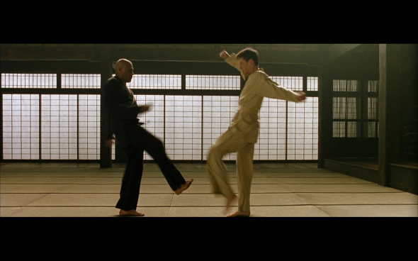 The Matrix - 980