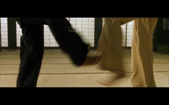 The Matrix - 981
