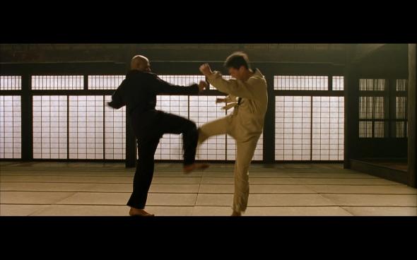 The Matrix - 982
