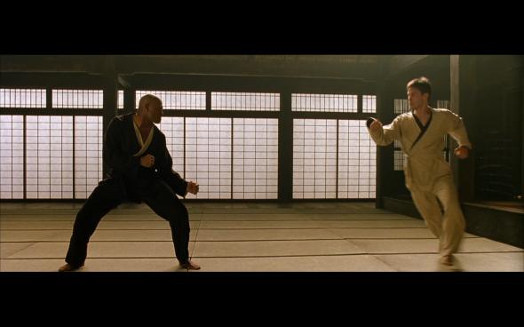 The Matrix - 984