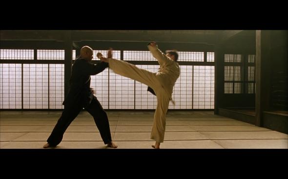 The Matrix - 985