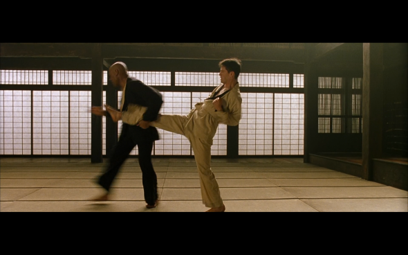 The Matrix - 986