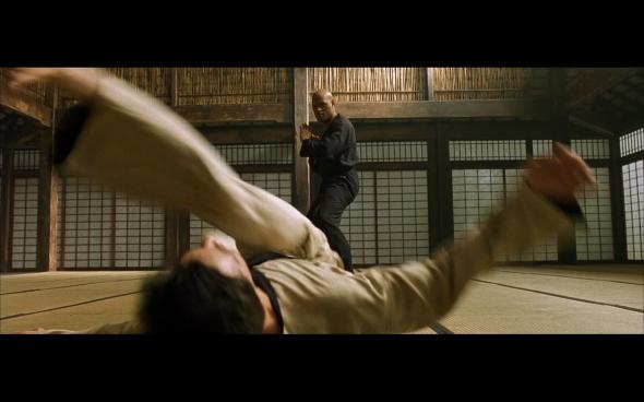 The Matrix - 992
