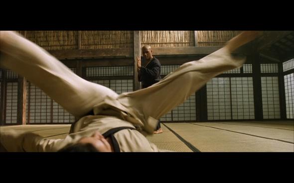The Matrix - 993
