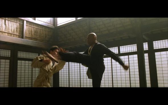 The Matrix - 997