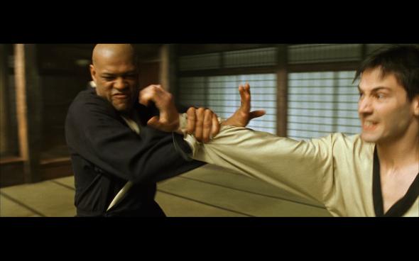 The Matrix - 998