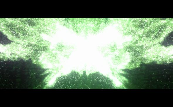 The Matrix Reloaded - 1005