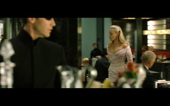 The Matrix Reloaded - 1008