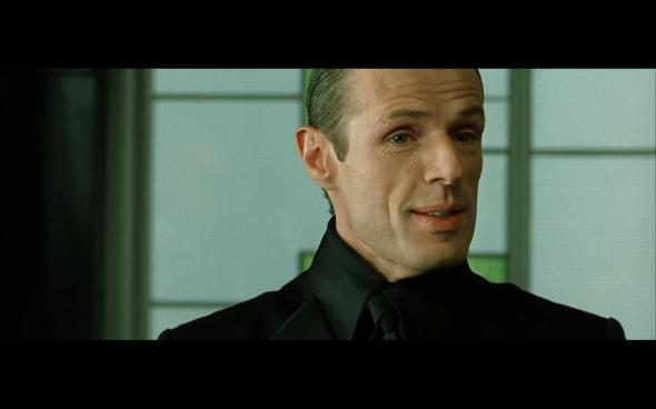 The Matrix Reloaded - 1009