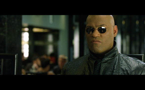 The Matrix Reloaded - 1010