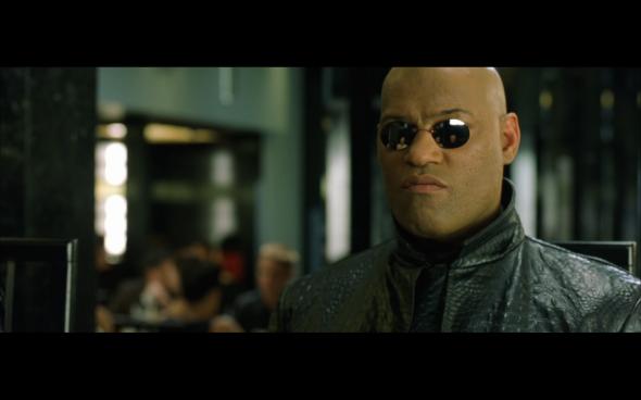 The Matrix Reloaded - 1010