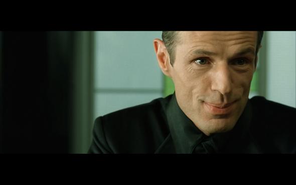 The Matrix Reloaded - 1011