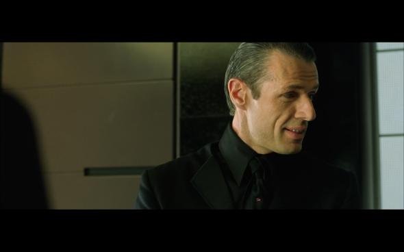 The Matrix Reloaded - 1014