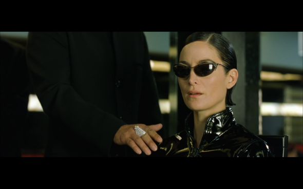 The Matrix Reloaded - 1015