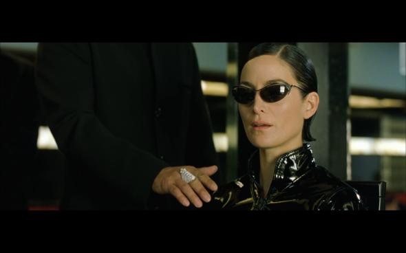 The Matrix Reloaded - 1015