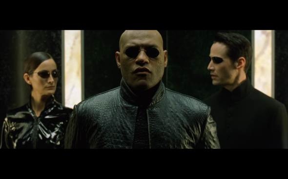 The Matrix Reloaded - 1018