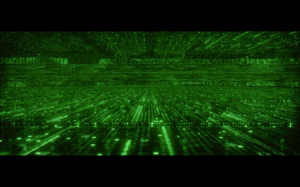 The Matrix Reloaded - 102