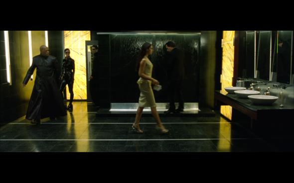 The Matrix Reloaded - 1021