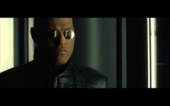 The Matrix Reloaded - 1023