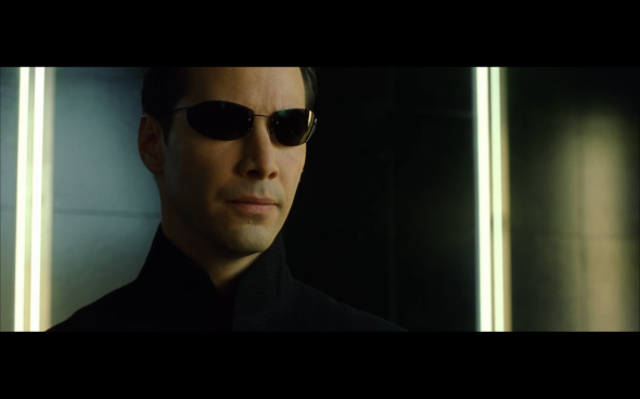 The Matrix Reloaded - 1024