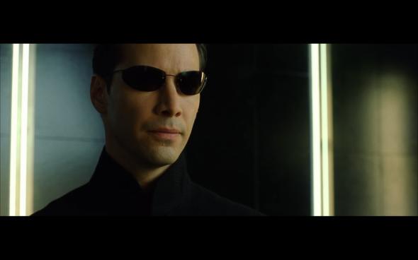 The Matrix Reloaded - 1024