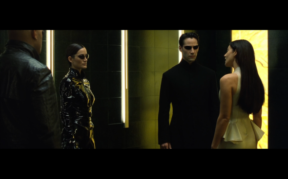 The Matrix Reloaded - 1030