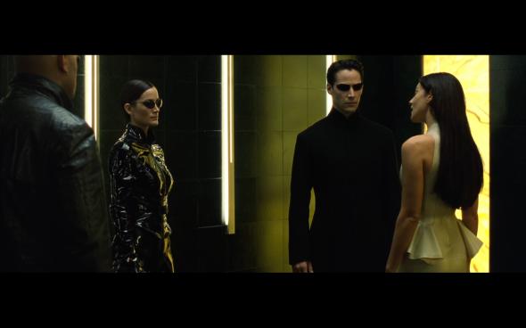 The Matrix Reloaded - 1030