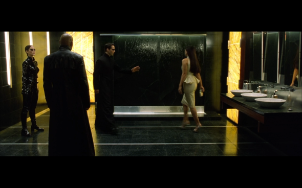 The Matrix Reloaded - 1036