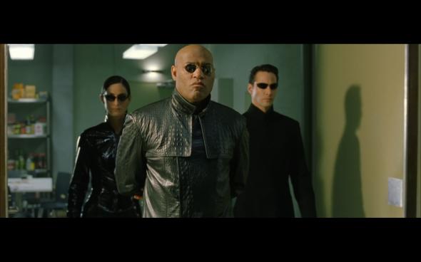 The Matrix Reloaded - 1058