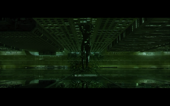The Matrix Reloaded - 106