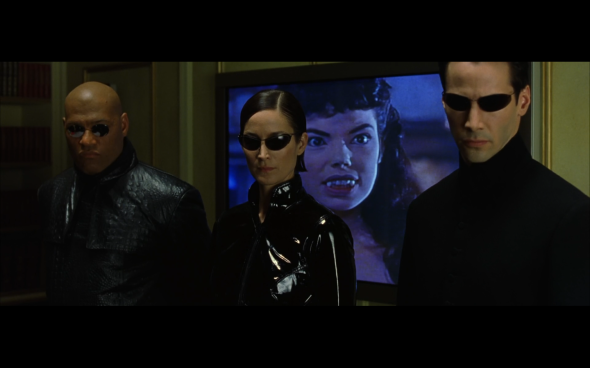 The Matrix Reloaded - 1067