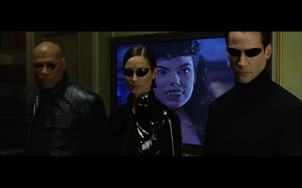 The Matrix Reloaded - 1067