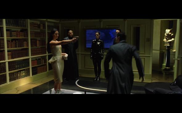 The Matrix Reloaded - 1070