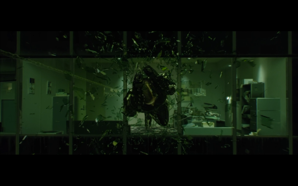 The Matrix Reloaded - 108