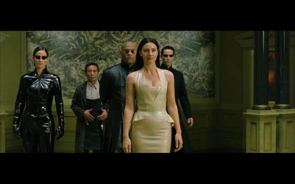 The Matrix Reloaded - 1085