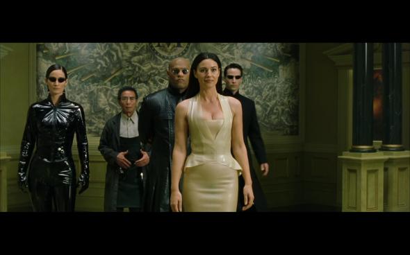 The Matrix Reloaded - 1085