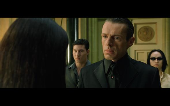 The Matrix Reloaded - 1090