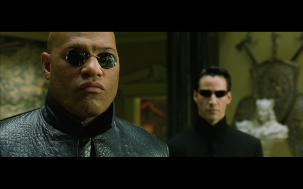 The Matrix Reloaded - 1095