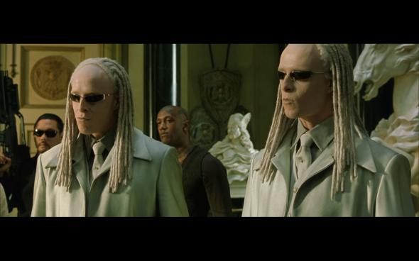 The Matrix Reloaded - 1098