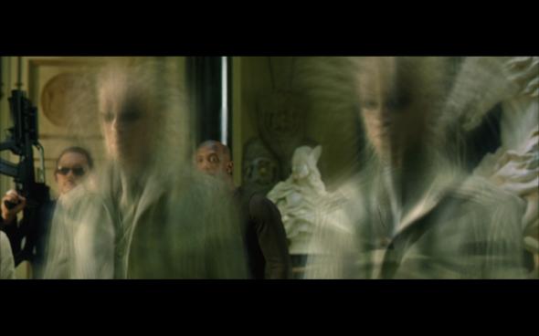 The Matrix Reloaded - 1099